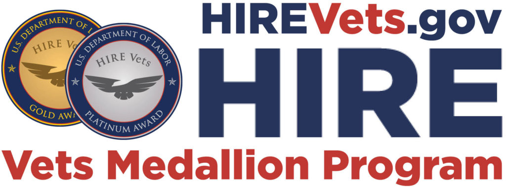 Patchwood Plaza Hillman, MI - Hire Vets Logo